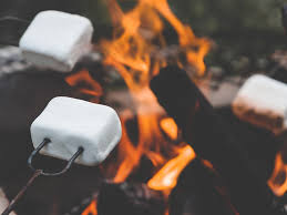 roasting mallows