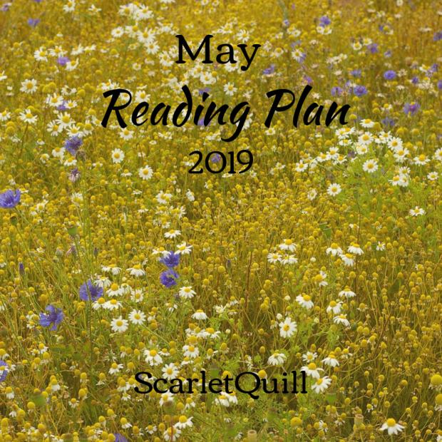May Reading Plan